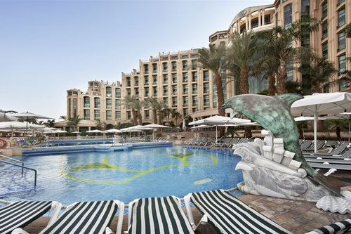 Hilton-Eilat-Queen-Of-Sheba-Resort