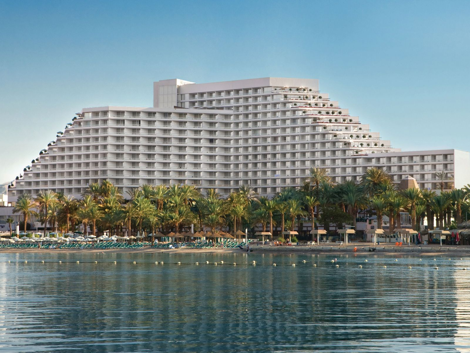 Isrotel-Royal-Beach-Eilat