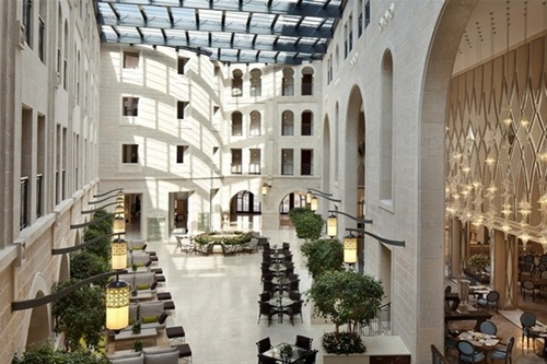 Waldorf-Astoria-Jerusalem